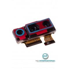 Doble cámara trasera Huawei P20