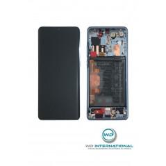 Ecran Huawei P30 Pro Bleu Ciel Complet Origine Constructeur