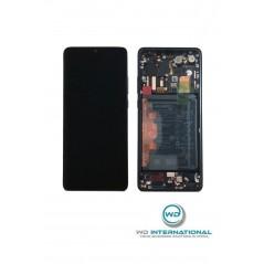 Pantalla Huawei P30 Pro Negro Completo Original