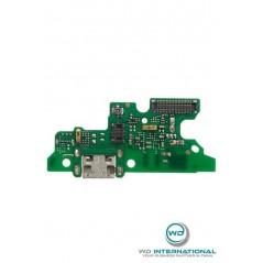 Conector de carga Huawei Honor 7a