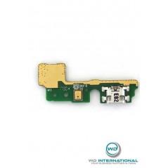 Conector de carga Huawei Honor 10