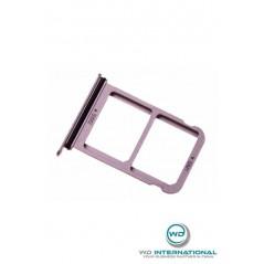 Huawei P20 Dual SIM Card Drawer Pink