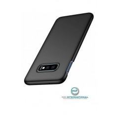 Coque MSVII Samsung S10 E Noir