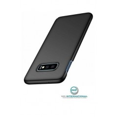Funda MSVII Samsung S10 E Negro