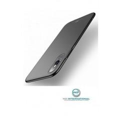 Coque MSVII IPhone XS Noir