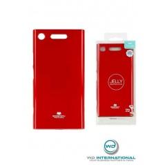 Coque silicone Iphone 6+ Vert Goospery jelly