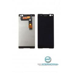 Pentalla de Sony Xperia L3 Negro