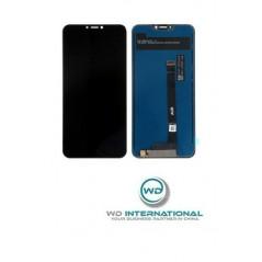 Pantalla Asus Zenfone 5 ZS620KL Negro Sin Chasis