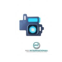Lentille Caméra Arrière Samsung S8 Bleu