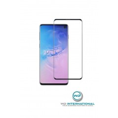 Verre trempé Samsung S10e en Packaging