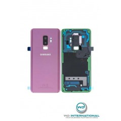 Back cover Samsung S9+ Violet Simple sim Service pack
