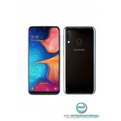 Téléphone Samsung Galaxy A20E (3GB/32Gb) Noir