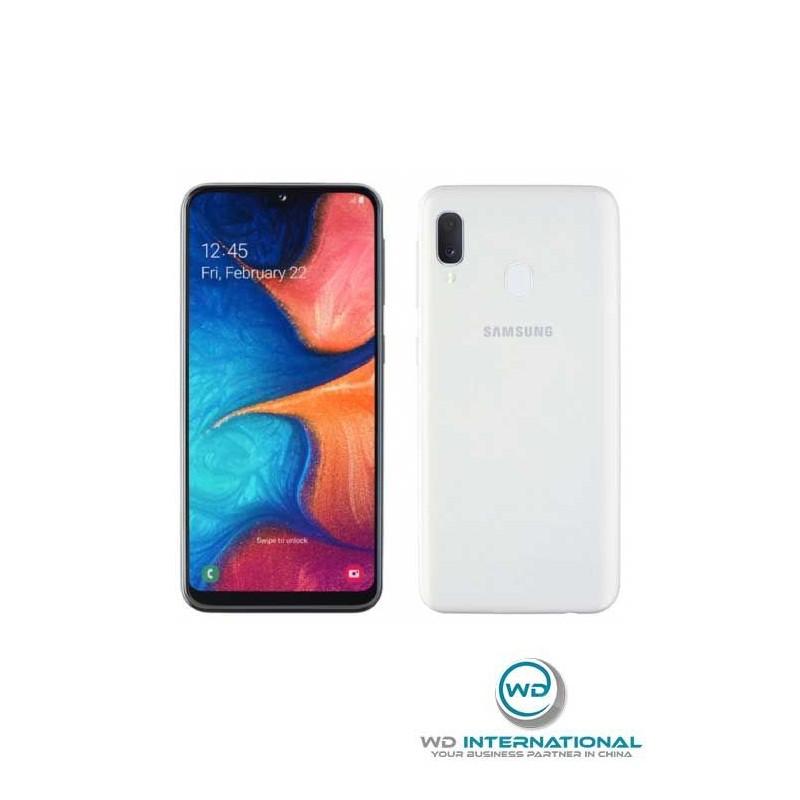 Téléphone Samsung Galaxy A20E (3GB/32Gb) Blanc