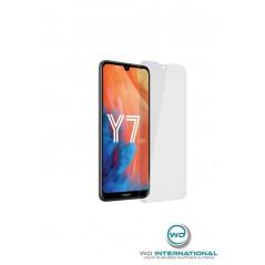 Verre trempé Huawei Y7 2019 en Packaging