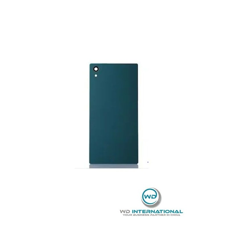 Back Cover Sony Xperia Z5 Vert Origine constructeur