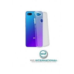 Coque Silicone Ultra Clear Xiaomi Mi 8 Transparent