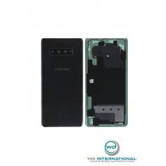 Back cover Samsung S10+ Prism Noir Service pack