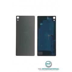 Back cover Sony Xperia XA Ultra Noir Origine Constructeur