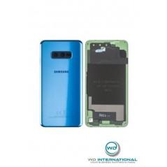 Back cover Samsung S10e Prism Bleu Service pack