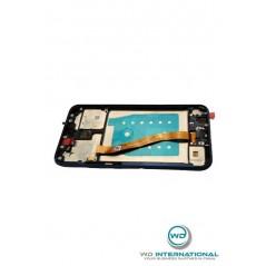 Ecran Huawei Mate 20 Lite Bleu avec chassis (Original) reconditionné