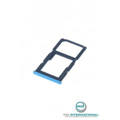 Bandeja Sim Huawei P30 Lite Azul