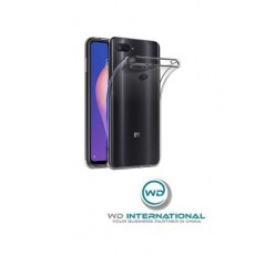 Coque Silicone Ultra Slim Xiaomi Mi 8 SE Transparent