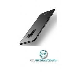 Coque MSVII Samsung Galaxy S9 Plus Noir