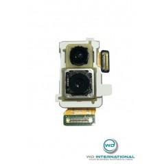 Camera arrière Samsung S10e