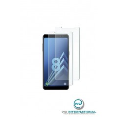10 cristales templados Samsung A80/A90