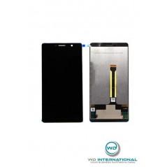 Ecran Nokia 7+ Noir
