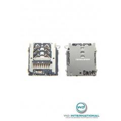 Lecteur-connecteur SD A3/A5/A7