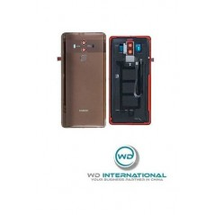 Back Cover Huawei Mate 10 Pro Marron Origine Constructeur