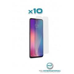 10 verres trempés Xiaomi Mi 9
