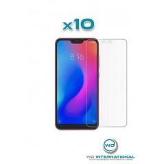 10 verres trempés Xiaomi Pocophone F1