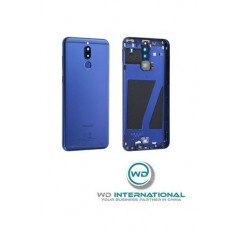 Back Cover Huawei Mate 10 Lite Bleu Origine Constructeur
