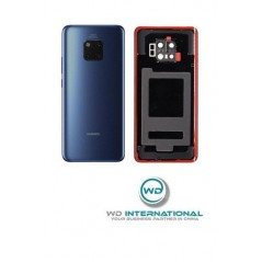 Back Cover Huawei Mate 20 Pro Bleu Origine Constructeur