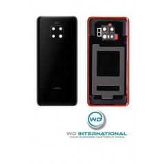 Back Cover Huawei Mate 20 Pro Noir Origine Constructeur