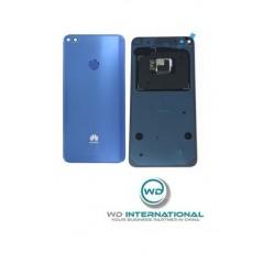 Ventana Trasera Huawei P8 Lite 2017 Azul Origen Del Fabricante
