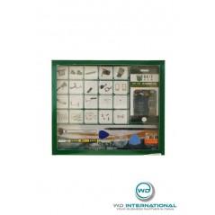 Boîte à outils de rangement BEST-932