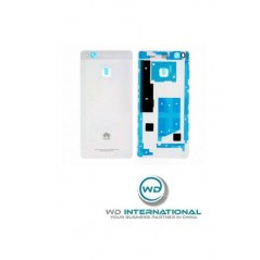 Ventana Trasera Huawei P9 Lite Blanco + NFC Origen Del Fabricante