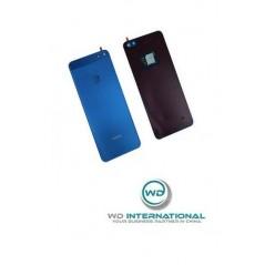 Back Cover Huawei P10 Lite Bleu Origine Constructeur
