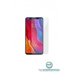 Verre trempé Xiaomi Mi 8 Pro en packaging