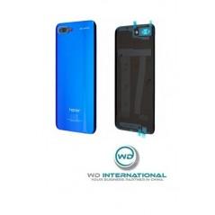 Back Cover Honor 10 Bleu Origine Constructeur