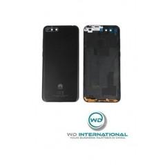 Back Cover Huawei Y6 2018 Noir Origine Constructeur