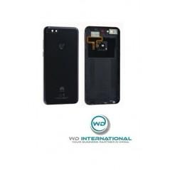 Back Cover Huawei Y7 2018 Noir Origine Constructeur