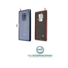 Back Cover Huawei Mate 20X Bleu Nuit Origine Constructeur
