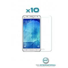 10 Verres trempés Samsung A3 2017