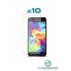 10 verres trempés Samsung Galaxy S5