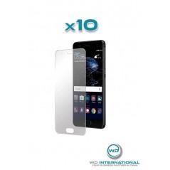 10 verres trempés Huawei P10 plus