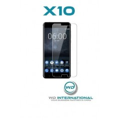 10 Cristal Templadas Nokia 3